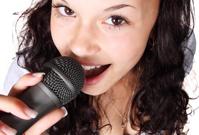 lekcje śpiewu dla Ciebie i Twojego dziecka