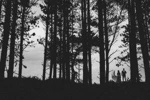 szczecinski plener slubny - wykonanie fotograf Lukasz Popielarz